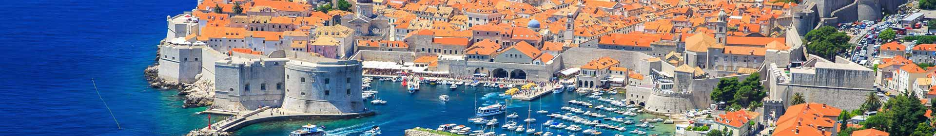 Dubrovnik and Ston Tour